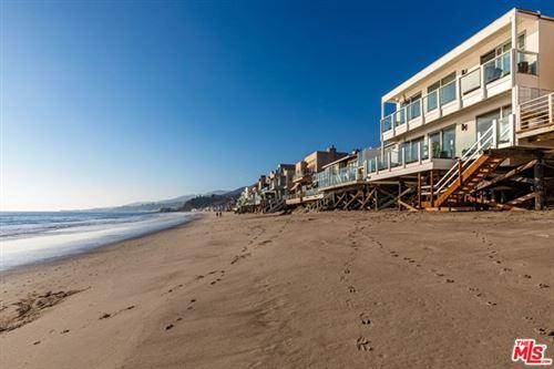 Photo of Malibu, CA 90265 (MLS # 20582722)