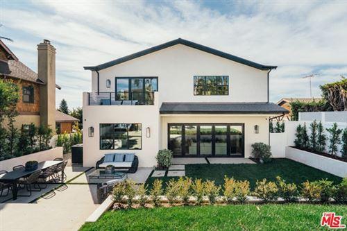 Photo of 3544 Ocean View Avenue, Los Angeles, CA 90066 (MLS # 20620722)
