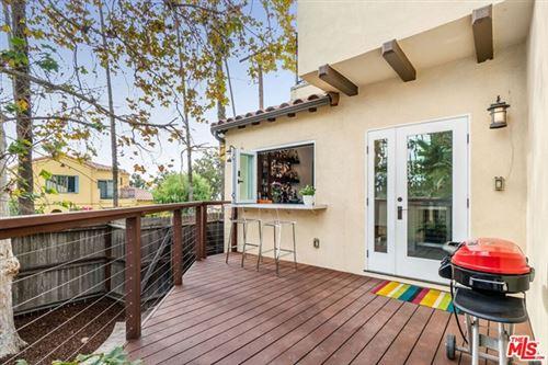 Tiny photo for 1002 E Palm Avenue, Burbank, CA 91501 (MLS # 20659722)