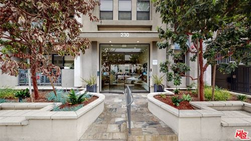Photo of 230 S Jackson Street #306, Glendale, CA 91205 (MLS # 21678722)