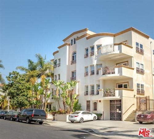 Photo of 1862 S Bentley Avenue #202, Los Angeles, CA 90025 (MLS # 21717722)