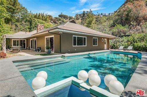 Photo of 9400 Eden Drive, Beverly Hills, CA 90210 (MLS # 21720722)
