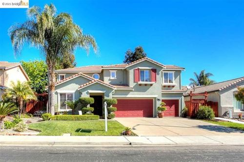 Photo of 1413 Solana Dr, Brentwood, CA 94513 (MLS # 40946722)