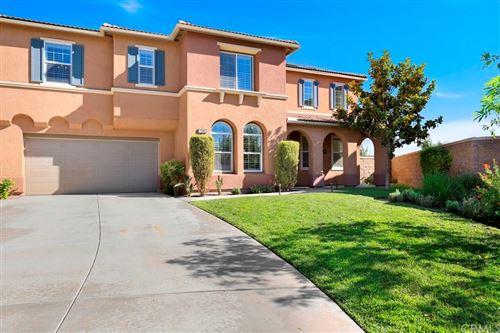 Photo of 7298 Elysse Street, Eastvale, CA 92880 (MLS # CV21203722)