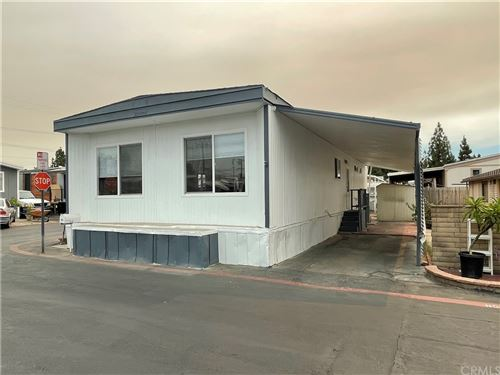Photo of 716 N Grand Avenue #F-8, Covina, CA 91724 (MLS # CV21223722)