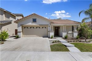 Photo of 5260 Melbourne Place, Riverside, CA 92508 (MLS # IV19199722)
