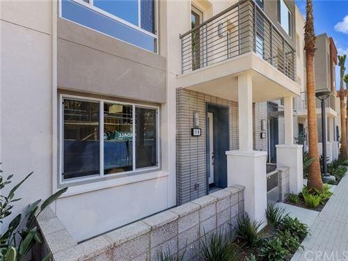 Photo of 118 Citysquare, Irvine, CA 92614 (MLS # OC20135722)
