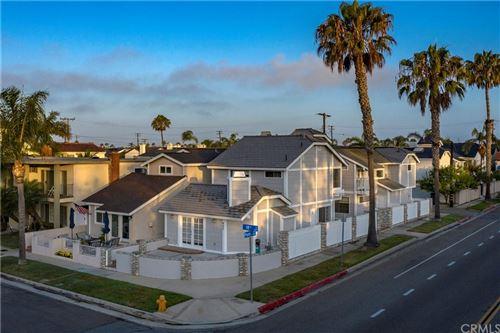 Photo of 627 18th Street, Huntington Beach, CA 92648 (MLS # OC21152722)