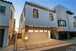 Tiny photo for 2120 The Strand, Hermosa Beach, CA 90254 (MLS # SB19104722)