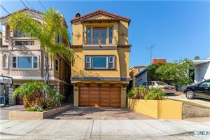 Photo of 1605 Stanford Avenue, Redondo Beach, CA 90278 (MLS # SB19237722)