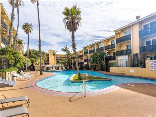 Photo of 770 W Imperial Avenue #49, El Segundo, CA 90245 (MLS # SB21065722)