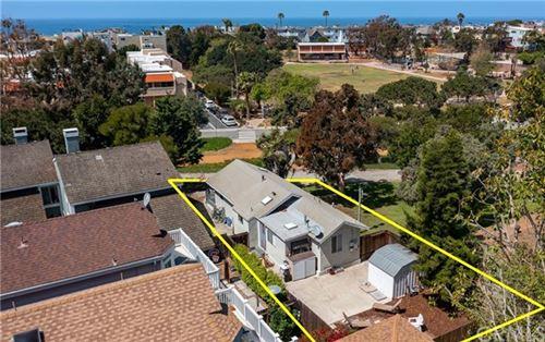 Photo of 326 Cochise Street, Hermosa Beach, CA 90254 (MLS # SB21079722)