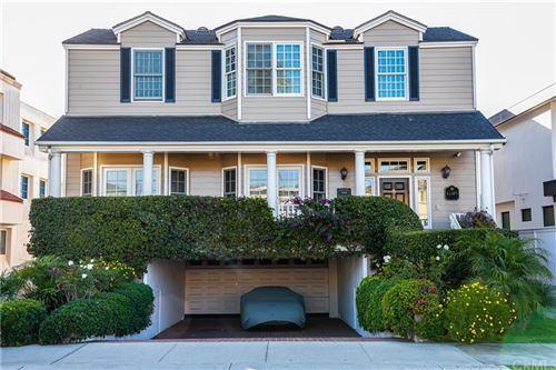 Photo of 1605 S Catalina Avenue #C, Redondo Beach, CA 90277 (MLS # SB21230722)