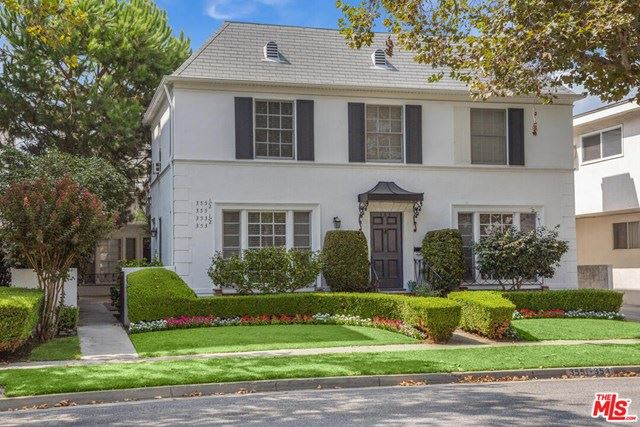 Photo of 353 S Rexford Drive, Beverly Hills, CA 90212 (MLS # 20666722)