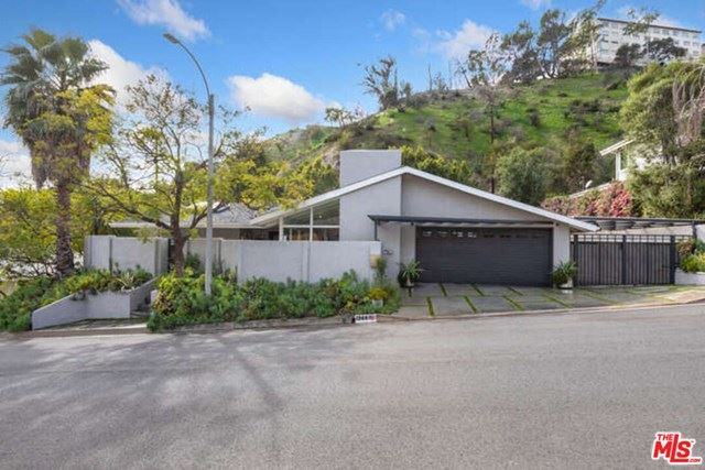 Photo of 1269 N Norman Place, Los Angeles, CA 90049 (MLS # 21694722)