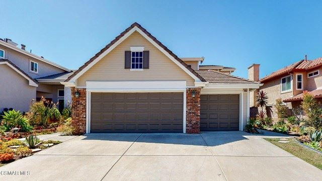 2482 Gillingham Circle, Thousand Oaks, CA 91362 - #: 221001722