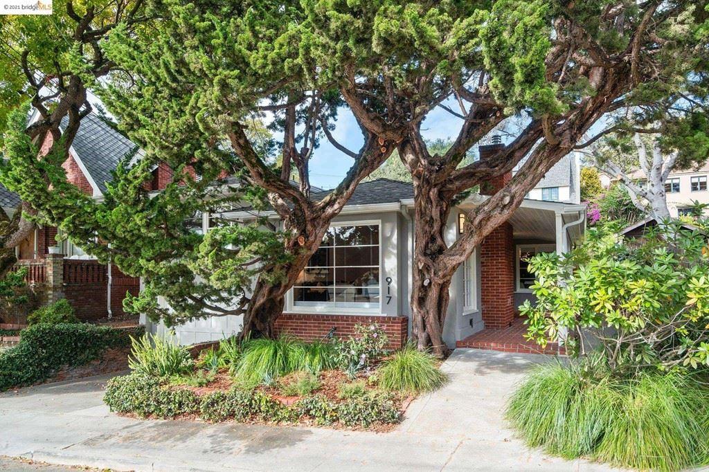 917 Regal Rd, Berkeley, CA 94708 - MLS#: 40970722