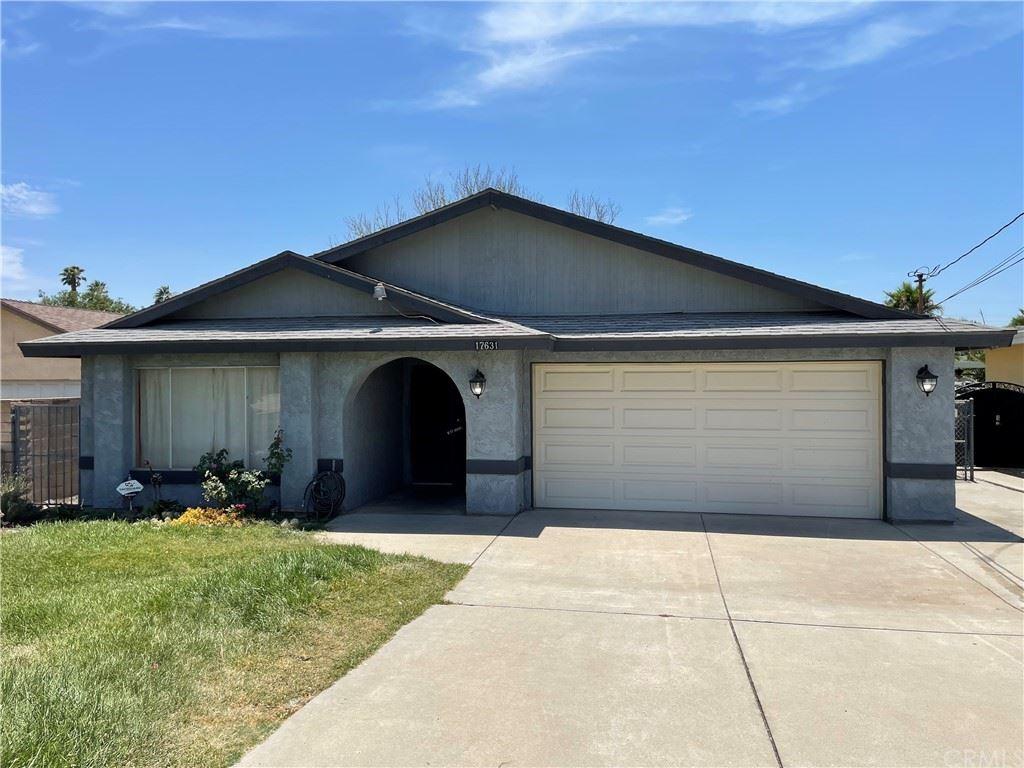 17631 Pine Avenue, Fontana, CA 92335 - MLS#: CV21160722