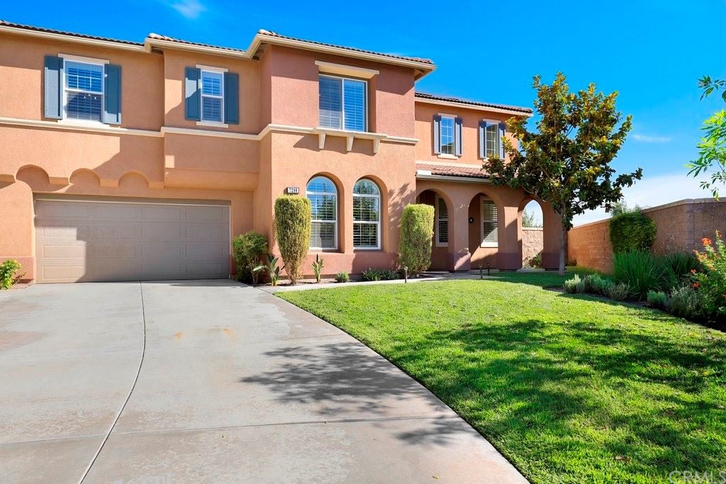 7298 Elysse Street, Eastvale, CA 92880 - MLS#: CV21203722