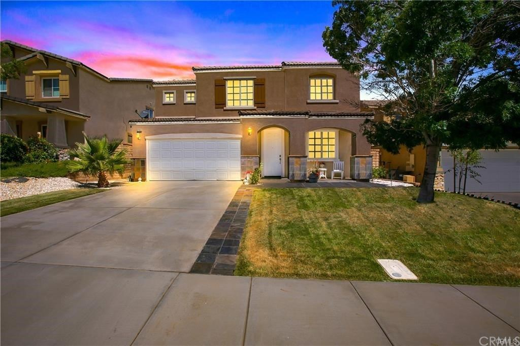 37613 Lemonwood Drive, Palmdale, CA 93551 - MLS#: DW21226722