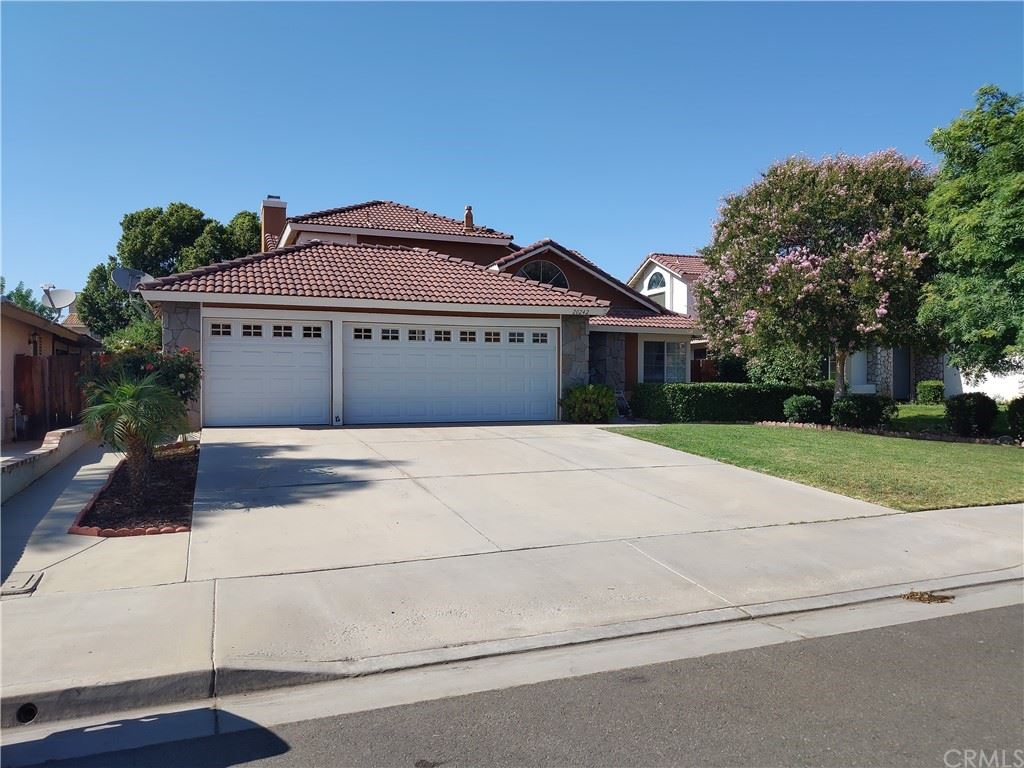 20242 Edmund Road, Riverside, CA 92508 - MLS#: IV21161722