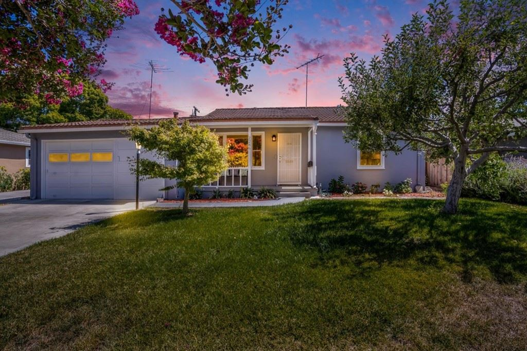 2286 Cherrystone Drive, San Jose, CA 95128 - #: ML81855722