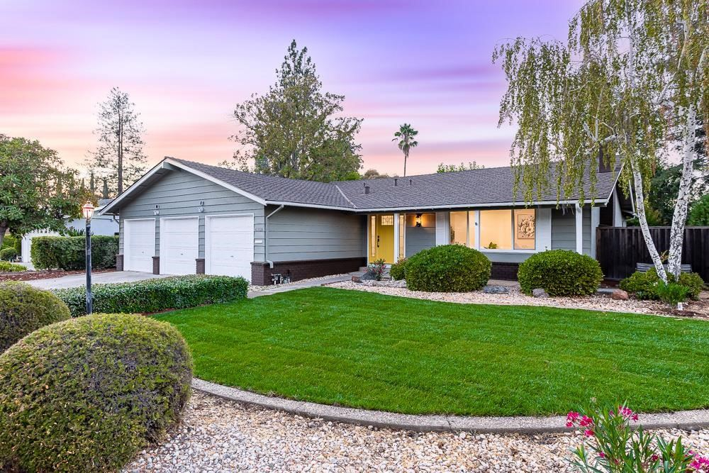 6956 Lenwood Way, San Jose, CA 95120 - MLS#: ML81860722