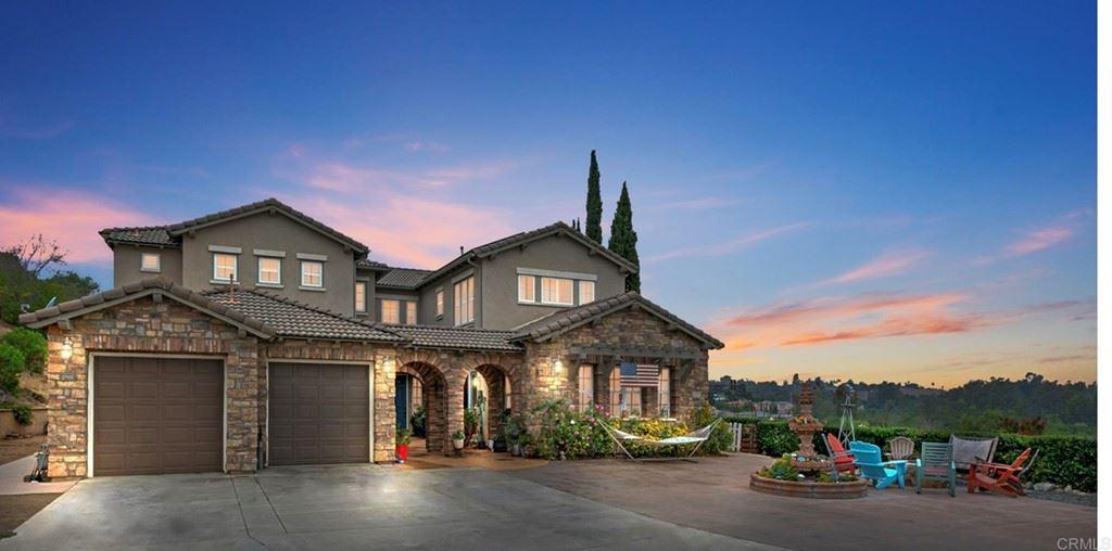310 Highland Oaks Ct, Fallbrook, CA 92028 - MLS#: NDP2108722