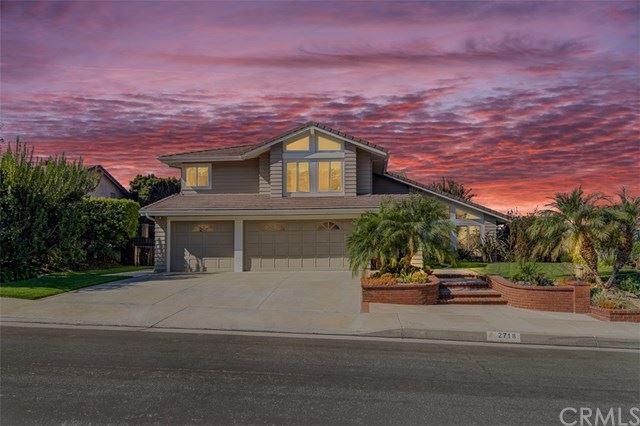 2718 N Vista Valley Road, Orange, CA 92867 - MLS#: OC20219722