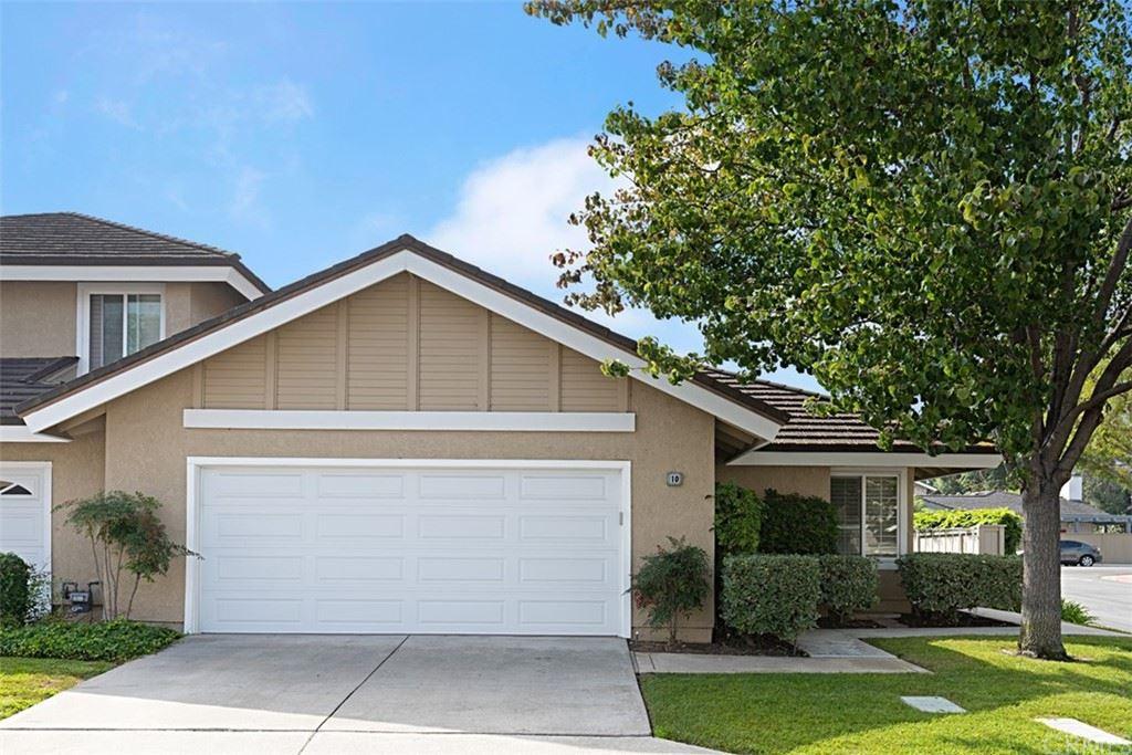 Photo of 10 Woodgrove #17, Irvine, CA 92604 (MLS # PW21153722)