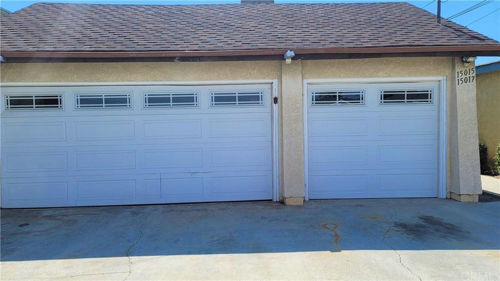 15015 Osage Avenue, Lawndale, CA 90260 - MLS#: PW21157722