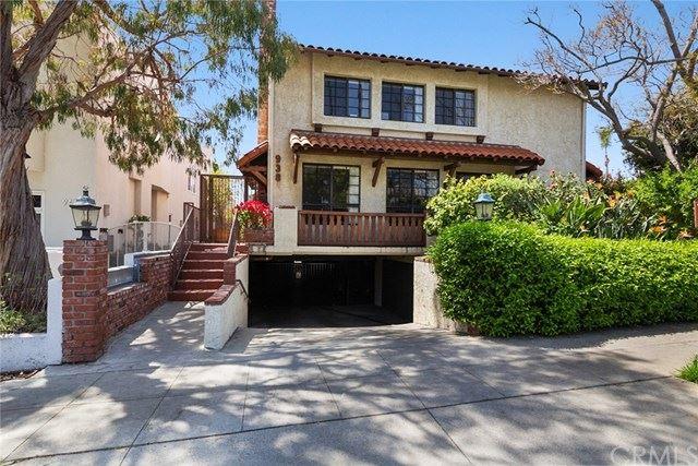 938 18th Street #4, Santa Monica, CA 90403 - MLS#: SW21073722