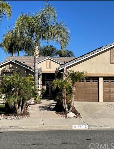 39616 Via Galletas, Murrieta, CA 92562 - MLS#: SW21081722