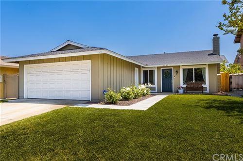 Photo of 3941 Lupe Street, Chino, CA 91710 (MLS # CV21106723)