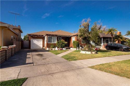 Photo of 408 N Citrus Street, Orange, CA 92868 (MLS # IV21220723)