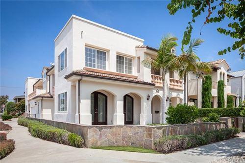 Photo of 501 Orchid Avenue, Corona del Mar, CA 92625 (MLS # NP20159723)