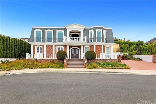 Photo of 4 Narbonne, Newport Beach, CA 92660 (MLS # NP21071723)