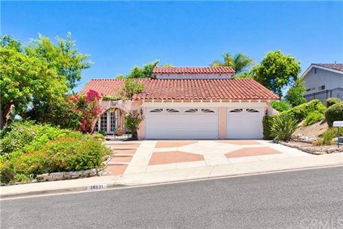 Photo of 26831 Salazar Drive, Mission Viejo, CA 92691 (MLS # OC20113723)