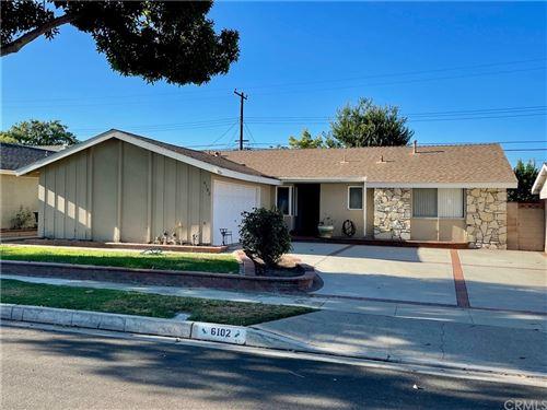 Photo of 6102 Huntley Avenue, Garden Grove, CA 92845 (MLS # OC21169723)