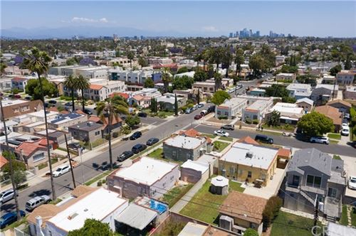 Photo of 4612 W 29th Street, Los Angeles, CA 90016 (MLS # PW20098723)