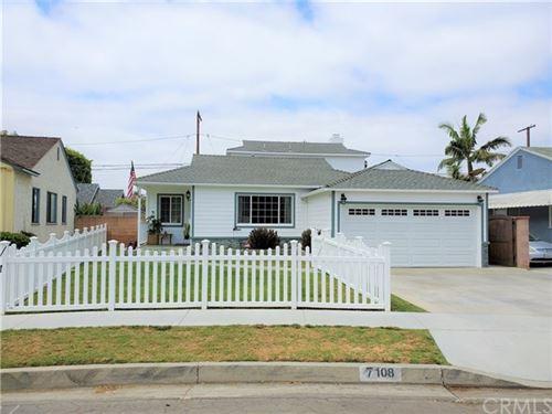 Photo of 7108 E Carita Street, Long Beach, CA 90808 (MLS # PW20142723)