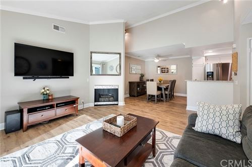 Photo of 5875 Portsmouth Road #247, Yorba Linda, CA 92887 (MLS # PW21036723)