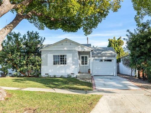 Photo of 8100 Osage Avenue, Westchester, CA 90045 (MLS # SB21004723)
