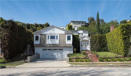 Photo of 139 S Glenroy Avenue, Westwood - Century City, CA 90049 (MLS # SB21041723)