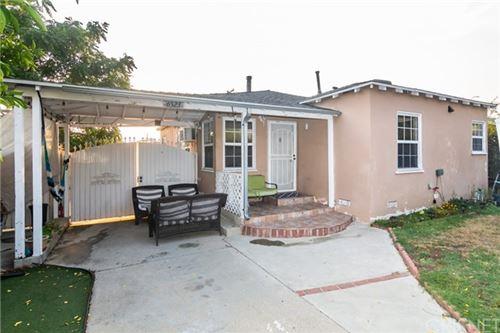 Photo of 6523 Whitsett Avenue, Valley Glen, CA 91606 (MLS # SR20167723)