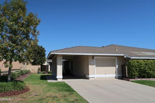 Photo of 868 Creekside Circle, Camarillo, CA 93012 (MLS # V1-5723)