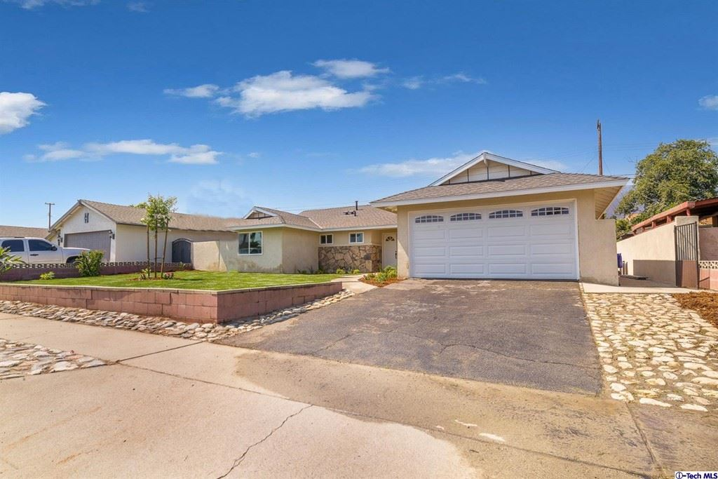 8820 La Vine Street, Rancho Cucamonga, CA 91701 - MLS#: 320006723