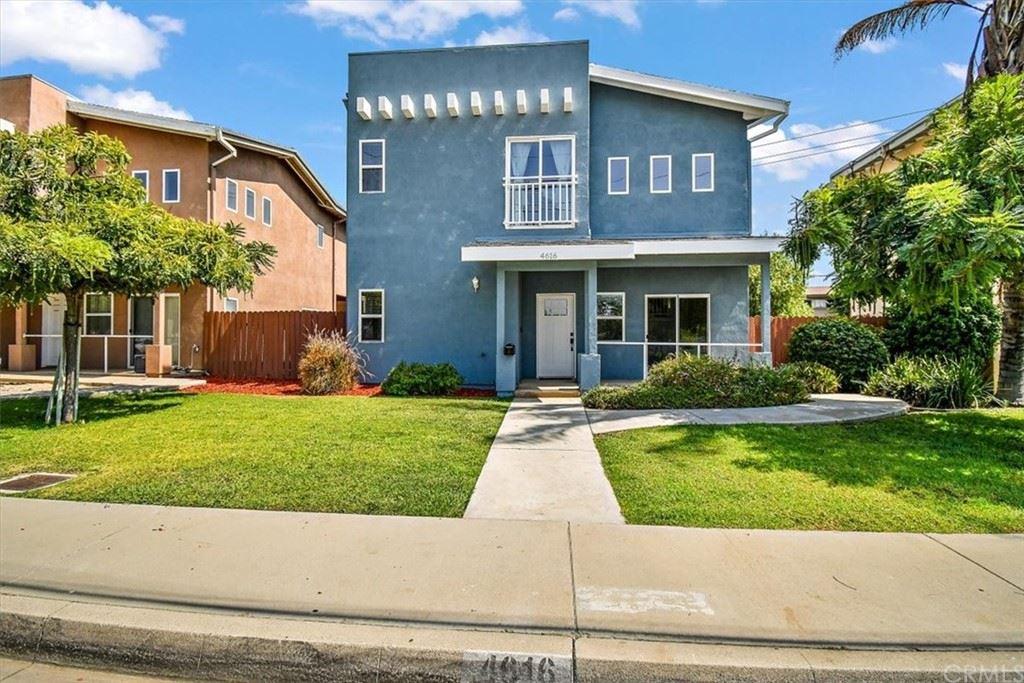 4616 Arden Drive, El Monte, CA 91731 - MLS#: CV21205723