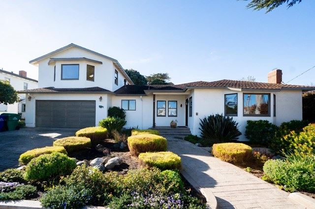 919 Ripple Avenue, Pacific Grove, CA 93950 - MLS#: ML81821723