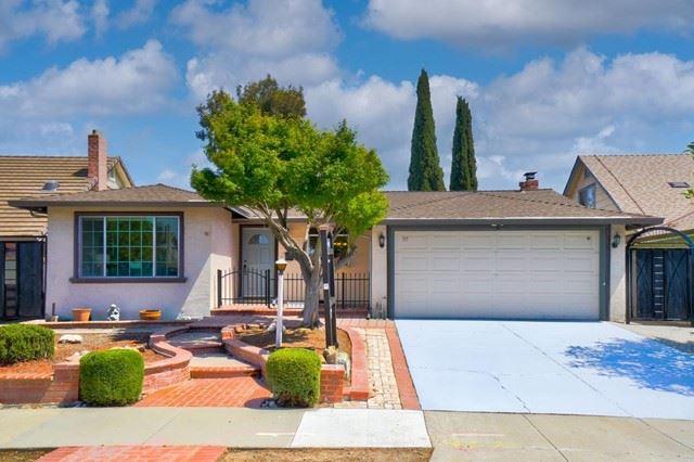 3880 Wiven Place Way, San Jose, CA 95121 - #: ML81844723